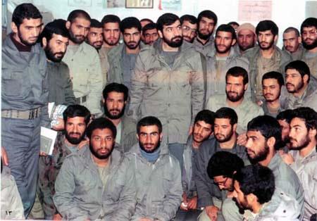 مصاحبه با محسن رضایی در باره تاریخ جنگ تحمیلی عراق علیه ایران قسمت پایانی