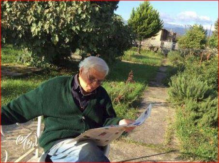 نیک رجال درگذشت یکی از بنیانگذاران سازمان مجاهدین خلق